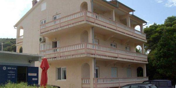 Appartamenti Zare