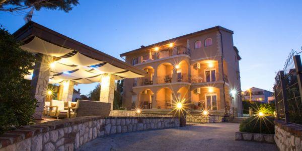 Appartamenti Šanić 543 a