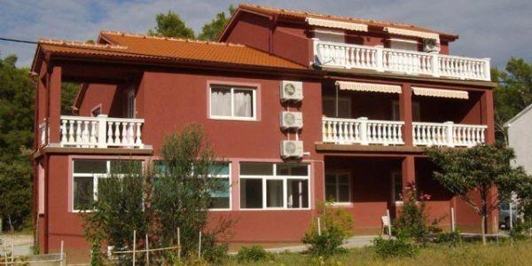 Apartmani Željka