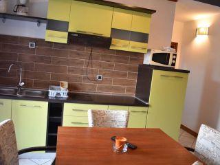 Apartman 4 (A2+2)
