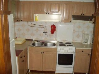 Apartman 1 (A6+3)