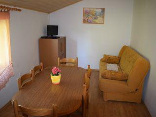 Appartamento 4 (6+2)