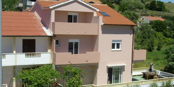 Apartments Anod