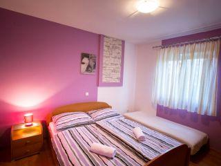 Apartman B (A4+2)