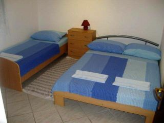 Apartment 1 (A4+3)