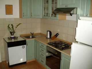 Apartment 1 (A2+2)
