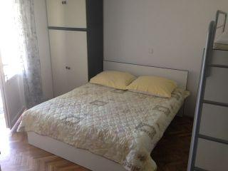 Studio apartment (S2+2)