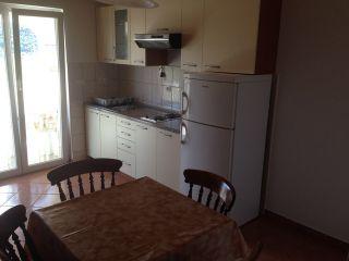 Appartamento 1A (A4+2)