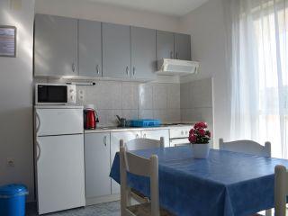 Wohnung 2 (2+2)